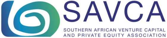 supported by Southern African Venture Capital and Private Equity Association - SAVCA - logo link